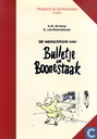 Strips - Bulletje en Boonestaak, De wereldreis van - Muiterij op de Herkules (1929)