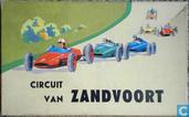 Circuit van Zandvoort