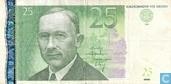 Estonia 25 Krooni