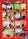 Bandes dessinées - Arad en Maya - 1971 nummer  49