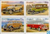 Post 1996 Autos (ICE 342)