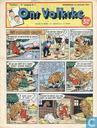 Strips - Ons Volkske (tijdschrift) - 1957 nummer  2