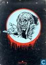 Strips - Afschuwelijke ruimteschip!, Het - Nacht der vampiers en andere verboden horrorstrips uit de vijftiger jaren