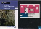 Timbres-poste - Pays-Bas [NLD] - Paysage naturel
