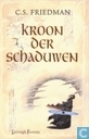 Books - Koudvuur trilogy - Kroon der schaduwen