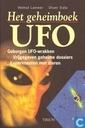 Het geheimboek UFO