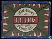 L'objet le plus ancien - New Game of Tritro