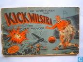 De avonturen van Kick Wilstra de wonder-midvoor