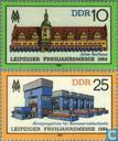 Voorjaarsbeurs Leipzig