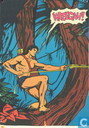 [Tarzan promotie poster]