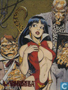 Vampirella's Summer Nights