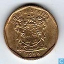 South Africa 1996 10 cents