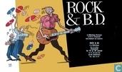 198301 Rock & B.D.