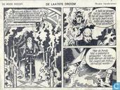Comic Books - Red Knight, The [Vandersteen] - De laatste droom