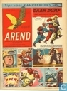 Comic Books - Arend (tijdschrift) - Arend 38