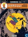 Strips - Barelli - Barelli op Nusa Penida 2: De sjacheraars van de tempel