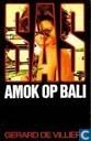 Amok op Bali