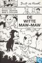 Strips - Nonkel Zigomar, Snoe en Snolleke - De witte Maw-Maw 1