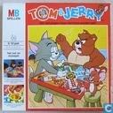 Tom & Jerry Het wel-plagen-maar-niet-boos-worden-spel