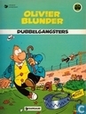 Comic Books - Olivier Blunder - Dubbelgangsters