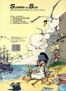 Comics - Slemper en Slof - Opstand in Spanje