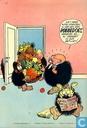 Bandes dessinées - Blondin et Cirage - Blondie en Blinkie ontdekken de vliegende schotels