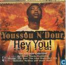 Hey You: The Essential Collection 1988-1990