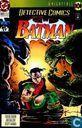 Detective comics 660