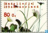 Postage Stamps - Netherlands [NLD] - Nature and environment
