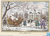 Noël à Moulin Sart