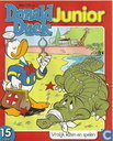 Donald Duck junior 15