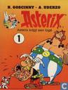 Comic Books - Asterix - Asterix krijgt een logé