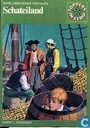 Comic Books - Treasure Island [Stevenson] - Schateiland