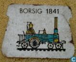 Borsig 1841