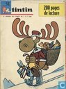 Tintin recueil souple 51