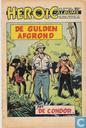 Comic Books - Condor, Le - Heroic-albums 1