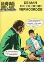 Comic Books - Man die de dood vermoordde, De - De man die de dood vermoordde