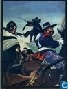 Zorro boek 1