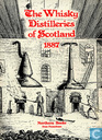 The Whisky Distilleries Of Scotland 1887