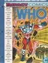 Impact Comics Who's Who