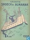Groote Snoeck's Almanak 1932