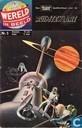 Strips - Ruimtevaart [Wereld in beeld] - Ruimtevaart