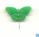 Vlinder [groen]