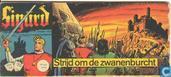 Comic Books - Sigurd - Strijd om de zwanenburcht