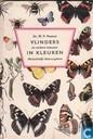 Vlinders en andere insecten in kleuren