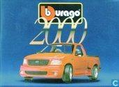 Bburago 2000