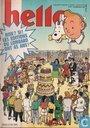 Comics - Hello Bédé (Illustrierte) (Frans) - Hello Bédé 103