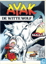 Strips - Ayak - De witte wolf