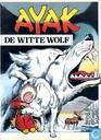 Comic Books - Ayak - De witte wolf