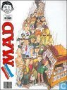 Comic Books - Mad - Vol.1 (magazine) (Dutch) - Nummer  238